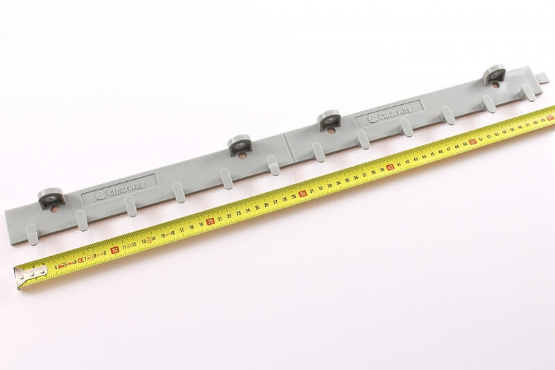 Wieszak QuickMount o długości 610mm