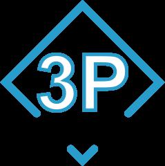 Kurtyny PCV logo