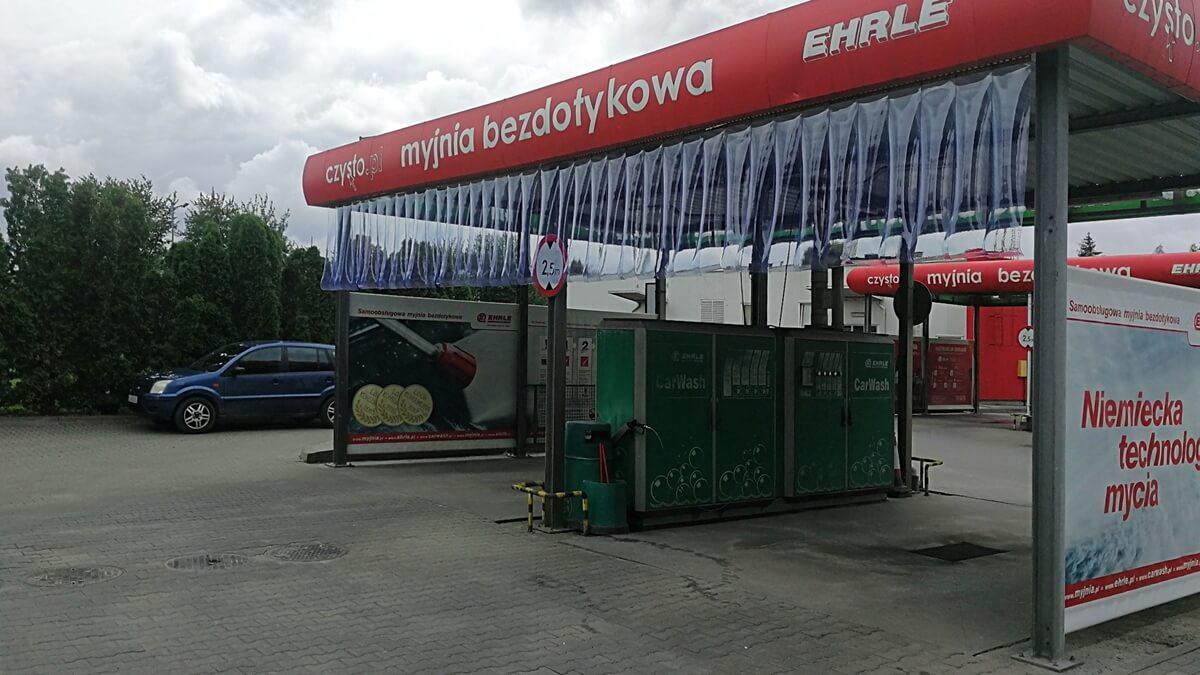Kurtyny paskowe Piaseczno