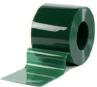 Lamela spawalnicza zielona