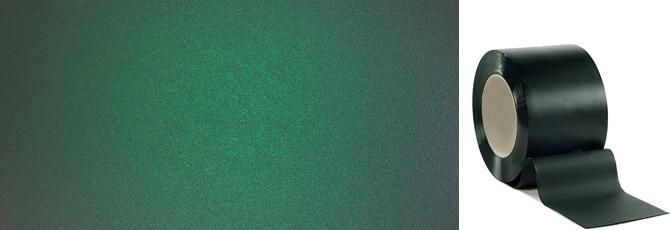 Folia spawalnicza w kolorze ciemnym zielonym mat
